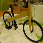 B20 vélo en bambou