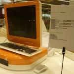 EVOLUTIS, 1er et seul ordinateur au monde à coque bio-dégradable