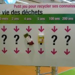 Jeu sur la vie des déchets d'Eco-emballages